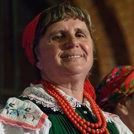 Maria Siwiec
