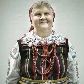 Krystyna Ciesielska