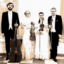 Sabionetta Quartet