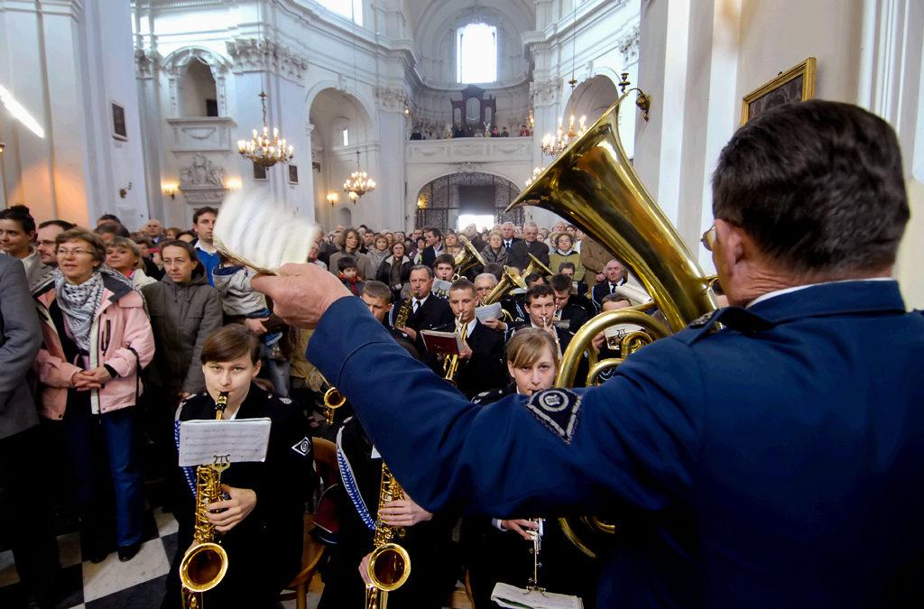 Wszystkie Mazurki Świata, wiosna 2010