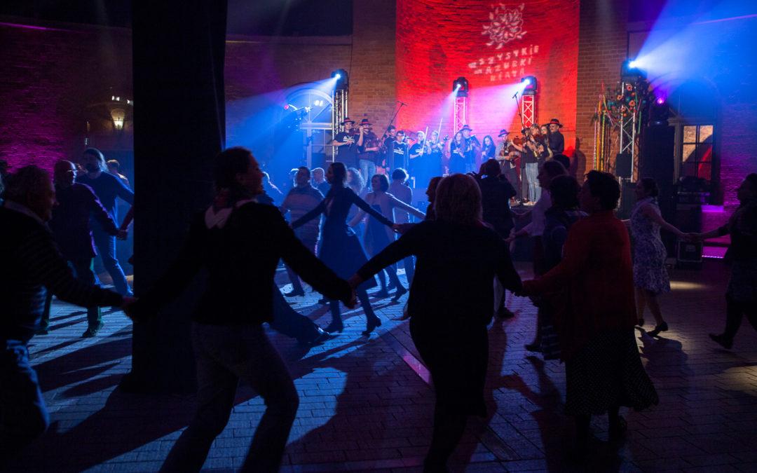 Noc Tańca
