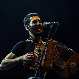 Luca Buccarella